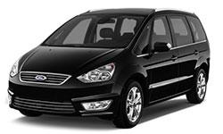 rental cars