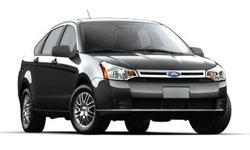 Budget Car Rental - VroomVroomVroom