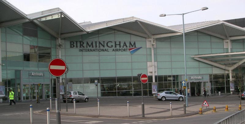 Motorhome Hire Birmingham With Original Type