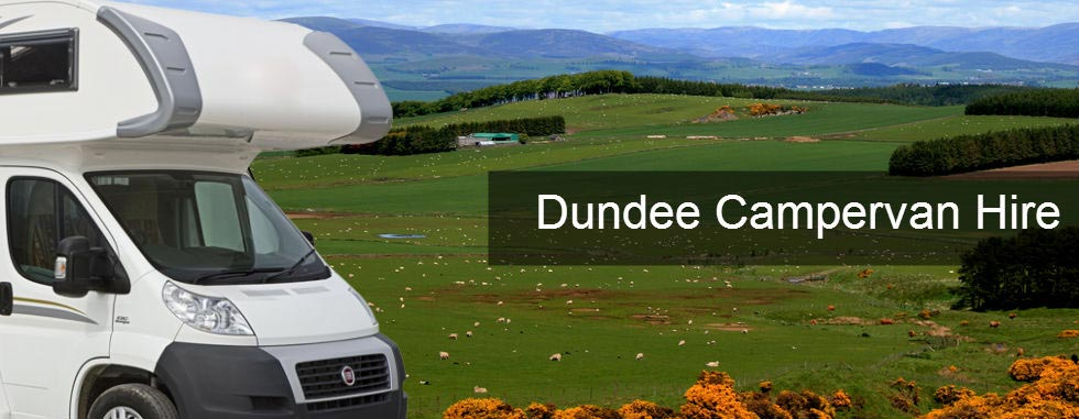 Enterprise Car Hire Dundee Airport