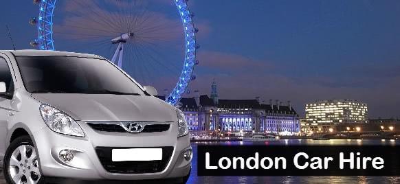 Avis Car Hire London Locations