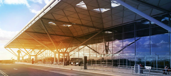 Enterprise Car Hire Stansted Airport