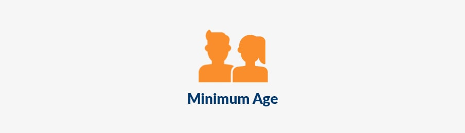 Minimum age in the UK