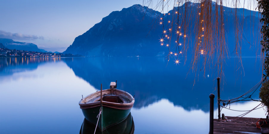 beautiful lake in italy by clelia of keep calm and travel