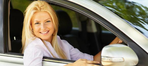 Car Hire Leamington Spa