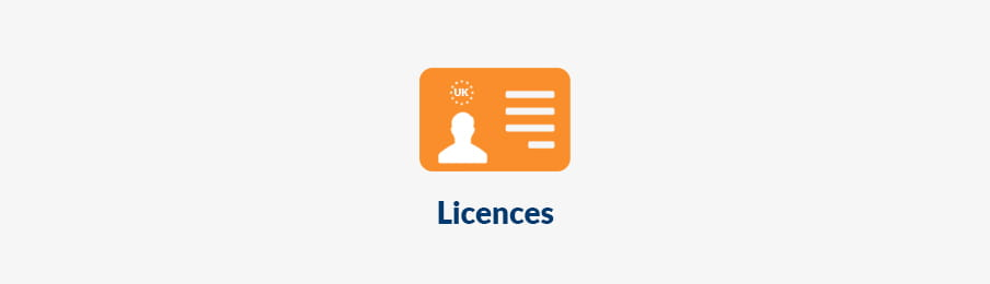 Campervan driver's licence in the UK guide banner