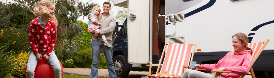 Campervan Hire Birmingham Compare Motorhome Deals