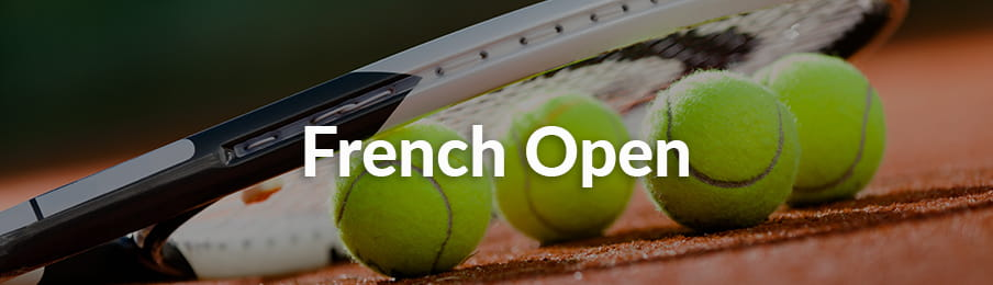 French Open - UK event guide