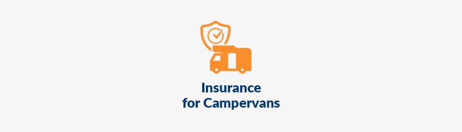insurance for campervans in the UK guide banner