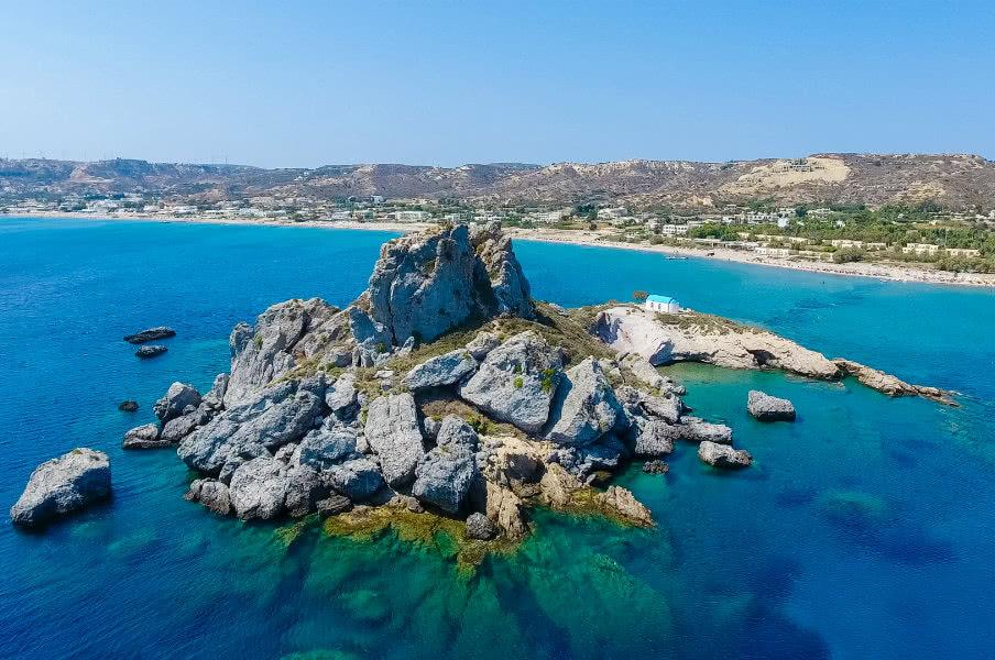 Kos Island, Greece by Endri of Trip & Travel Blog