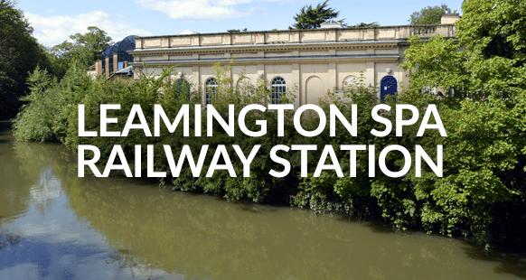 Car Hire Leamington Spa Railway Station Vroomvroomvroom