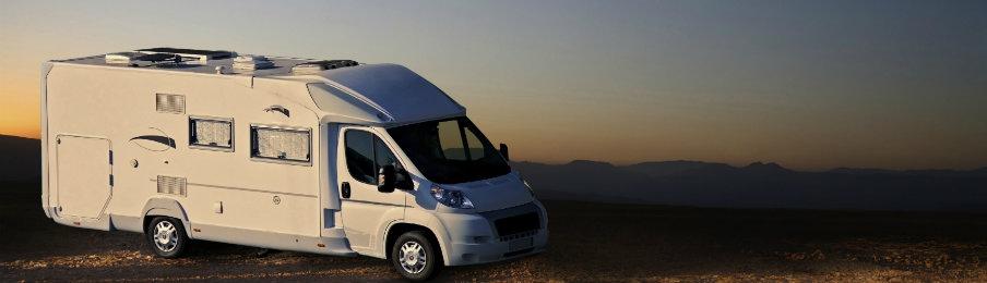 Excellent Bunk Campers  Aero Premium Campervan  Ireland Amp Scotland