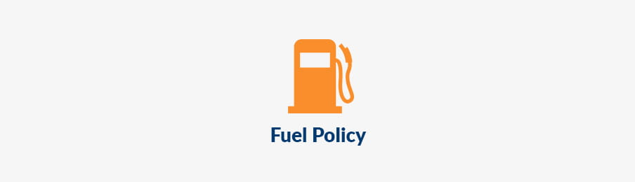 Fuel policy in the UK banner