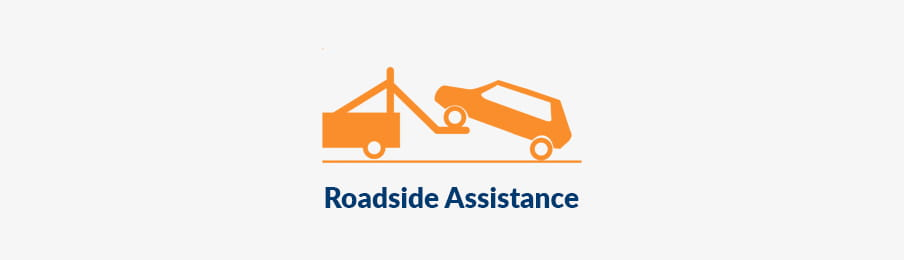 road side assistance in the UK banner