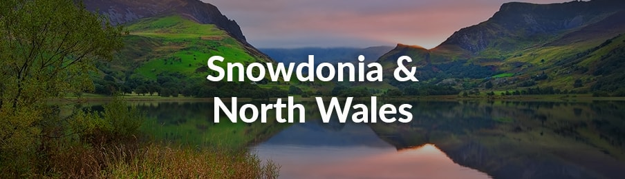 Snowdonia and North Wales Road Trips
