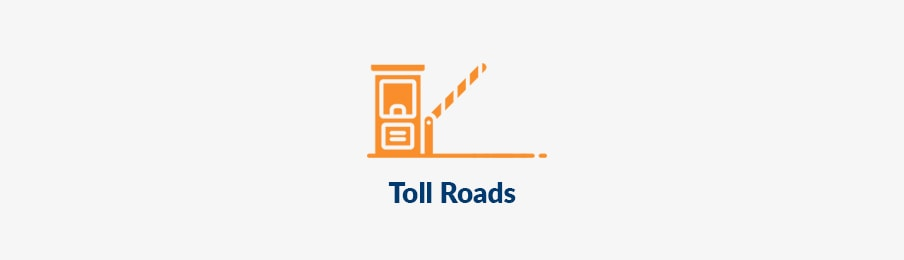 Toll Roads in the UK