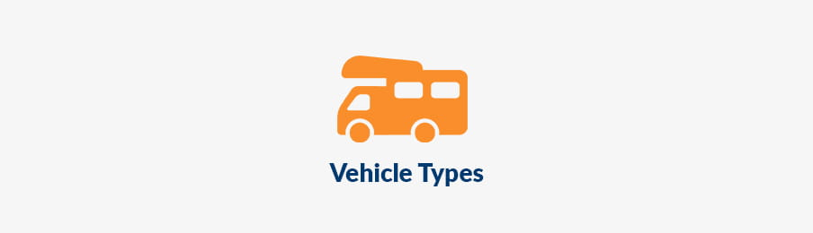 vehicle types before booking a campervan in the UK guide banner