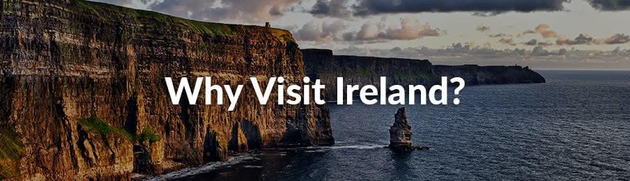 why visit ireland